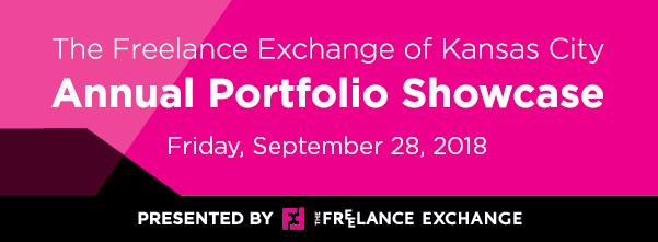 Portfolio Showcase graphic
