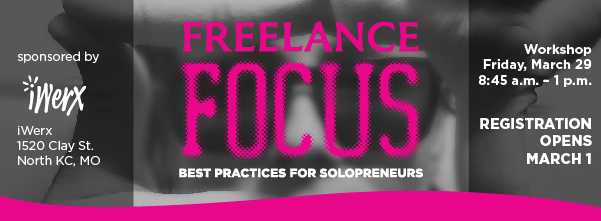 Freelance Focus Workshop