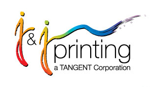 J&J Printing logo