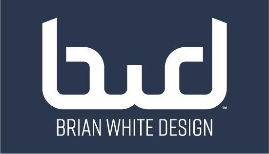 Brian White Design logo