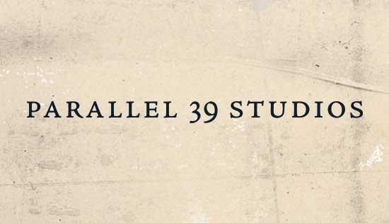 Parallel 39 Studios logo