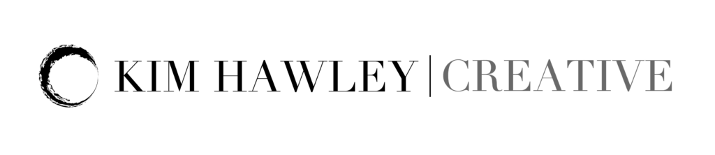 Kim Hawley logo