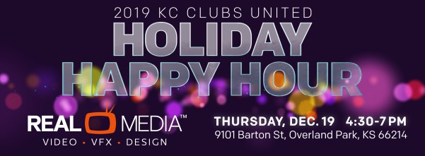 Holiday Happy Hour 2019